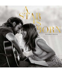 Саундтрек - A Star Is Born Soundtrack (Import, EU)